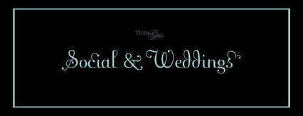 Tinta Gris Social and Weddings
