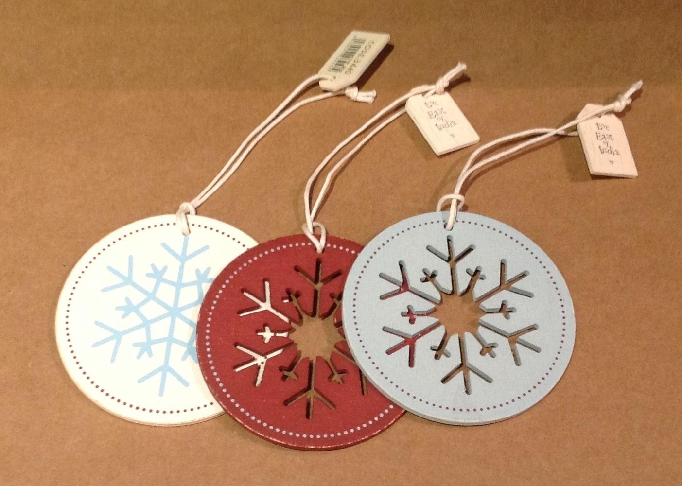 Navidad navidad llega navidad tinta gris - Adornos navidenos de madera ...