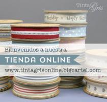 Tienda online Tinta Gris